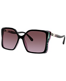 Sunglasses, BV8229B 57