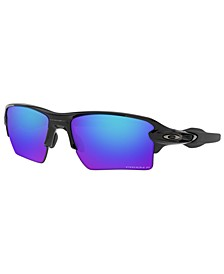 Flak 2.0 XL Polarized Sunglasses, OO9188 59