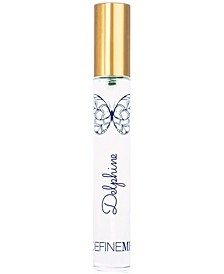 Delphine 'On The Go' Natural Perfume Mist - 0.30 oz