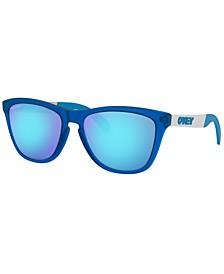 Frogskins Mix Sunglasses, OO9428 55
