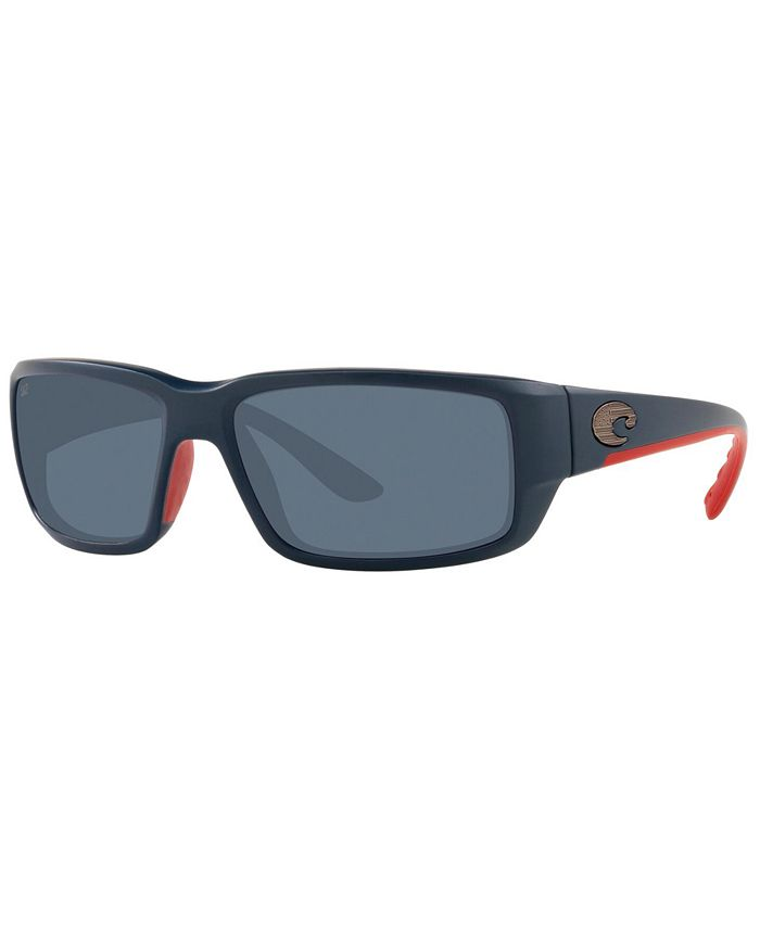 Costa Del Mar - Fantail Polarized Sunglasses, 6S9006 59