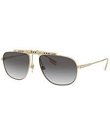 Dean Sunglasses, BE3121 59