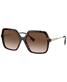 Isabella Sunglasses, BE4324 59