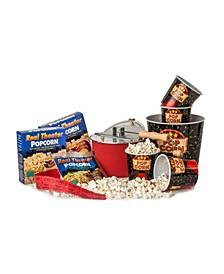 Red Carpet Whirley Pop Popcorn Set