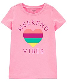 Big Girls Weekend Tee