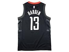 Houston Rockets Youth Statement Swingman 2 Jersey - James Harden