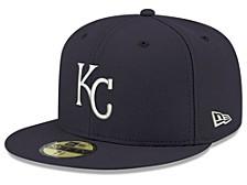 Kansas City Royals Re-Dub 59FIFTY Cap