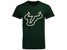 South Florida Bulls Men's Big Logo T-Shirt