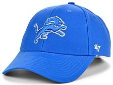 Detroit Lions MVP Cap