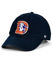 Denver Broncos CLEAN UP Cap
