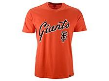 San Francisco Giants Men's Rival Imprint T-Shirt