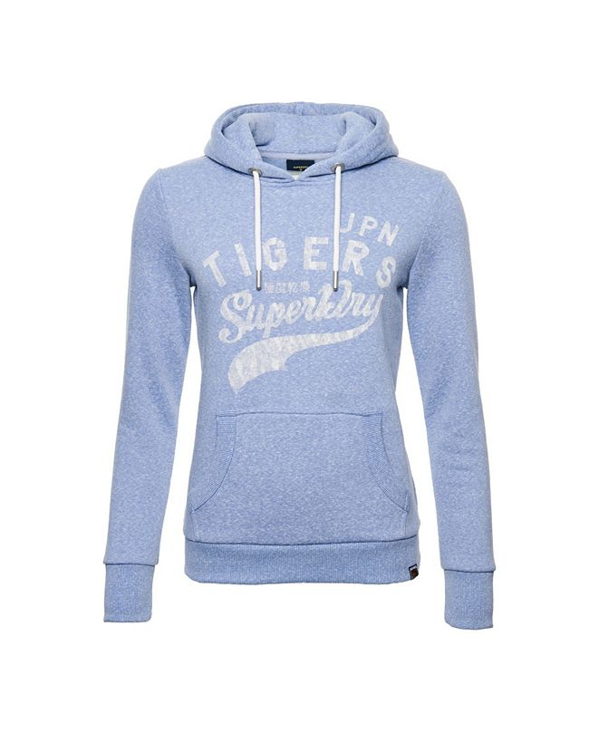 Superdry Women's Re-Worked Classics Hoodie