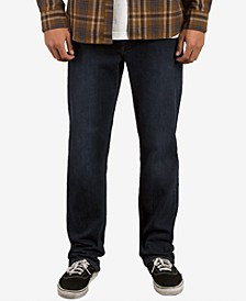Men's Solver Denim