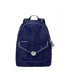 Granada Laptop RFID Backpack