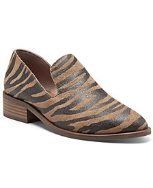 Women's Garny Loafer Flats