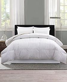 Heavyweight Down Comforter, Full/Queen