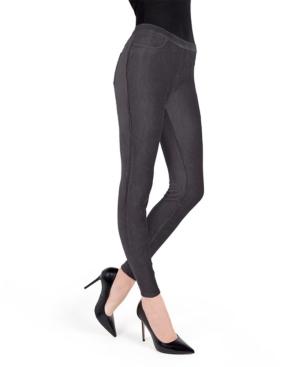 Thin Ribbed Corduroy Women's Leggings