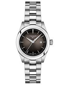 Women's Swiss T-My Lady Stainless Steel Bracelet Watch 29.3mm