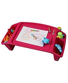 Kids Lap Portable Activity Table, Set of 12
