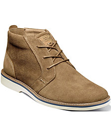 Nunn Bush Men's Barklay Chukka Boots