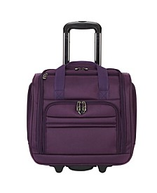 """16"""" Under Seat Carry-On with Flex File"""