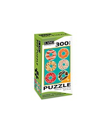 Donuts 300pc Puzzle