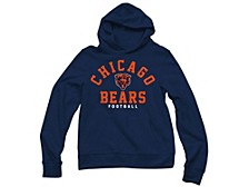 Chicago Bears Men's Established Hoodie