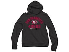 San Francisco 49ers Men's Established Hoodie