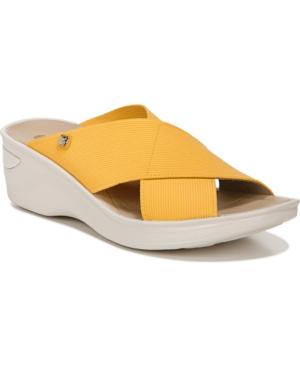 Desire Washable Wedge Slides Women's Shoes