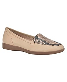 Devitt Loafers