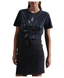 Women's Off Piste Foil T-Shirt
