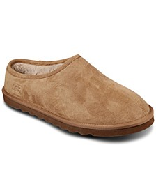 Men's Relaxed Fit- Renten - Lemato Slip-On Casual Comfort Slippers from Finish Line