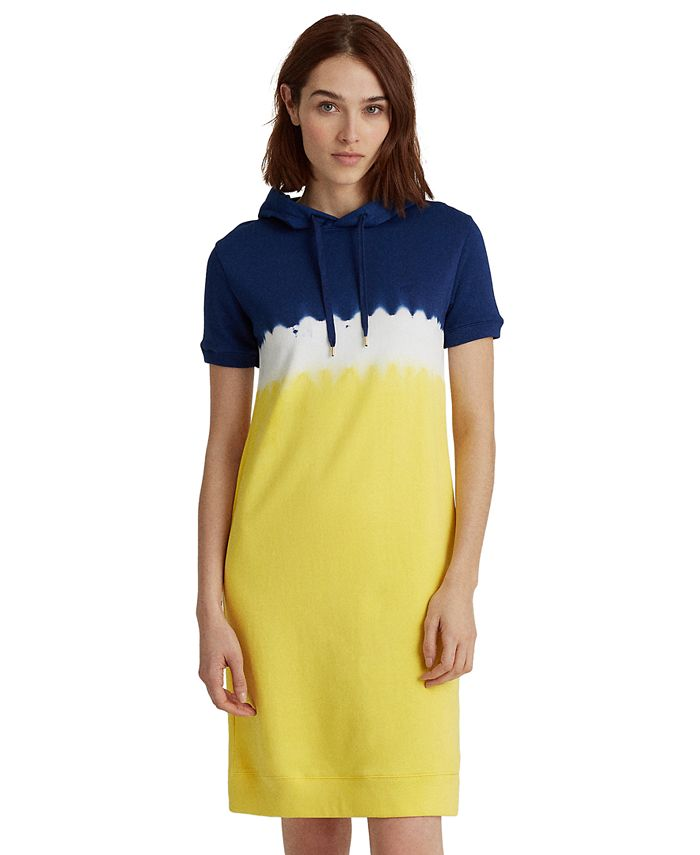 Lauren Ralph Lauren - Sweatshirt Dress