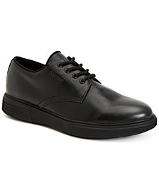 Calvin Klein Men's Fullmer Leather Shoes