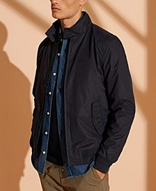 Men's Iconic Harrington Jacket