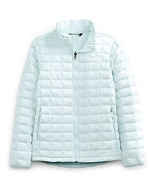 Little Girls Thermoball Eco Jacket