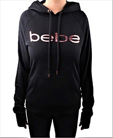Sport Women's Fleece Pullover Hoodie