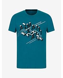 Block Letter Logo T-Shirt