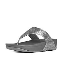 Women's Lulu Superglitz Sandal