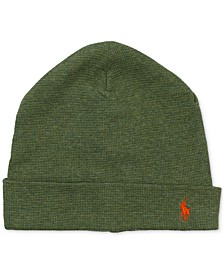 Men's Thermal Beanie