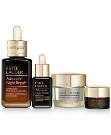 4-Pc. Radiant Skin Repair + Renew Set