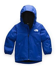 Toddler Boys Warm Storm Rain Jacket