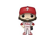 Philadelphia Phillies POP! Figurine - Bryce Harper