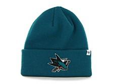 San Jose Sharks Basic Cuff Knit