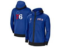 Philadelphia 76ers Youth Showtime Hooded Jacket
