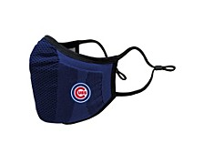 Level Wear Chicago Cubs Guard 3 Mask Face Covering