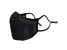 Level Wear Miami Marlins Guard 3 Mask Face Covering