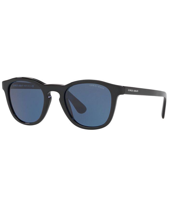Giorgio Armani - Sunglasses, AR8112