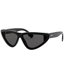 Sunglasses, BE4292