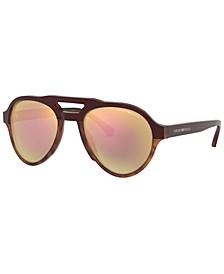 Sunglasses, EA4128